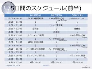 ssh2014_schedule1